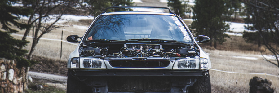 How To Turbo Your Non Turbo Subaru Ej22 Specific Automersion