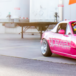La Dolce Magazine Feature :: Dave Blackaby's V8 Miata